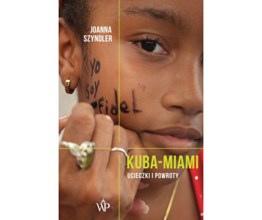 Kuba-Miami.Ucieczki i powroty
