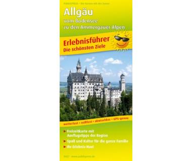 0027 Allgäu - vom Bodensee zu den Ammergauer Alpen