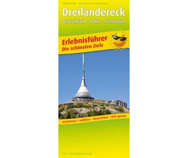 0784 Dreiländereck Deutschland-Polen-Tschechien