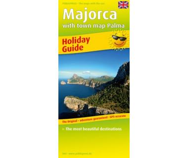 064 Majorca (GB)