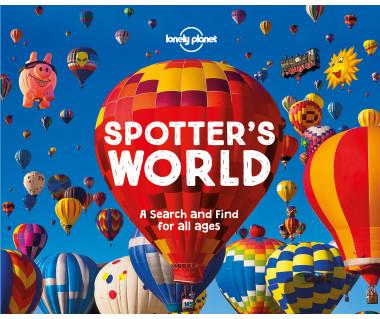 Spotter's World