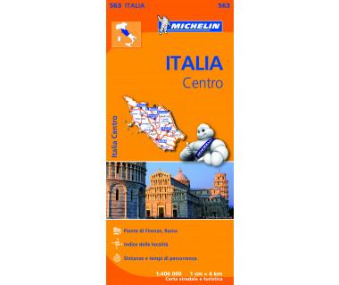 M 563 Italia Centro