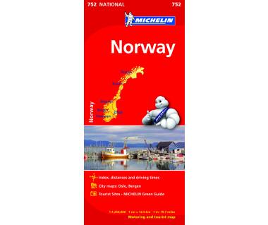 Norway (752)