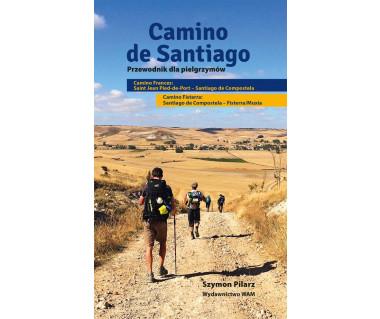 Camino de Santiago. Poradnik i przewodnik pielgrzyma