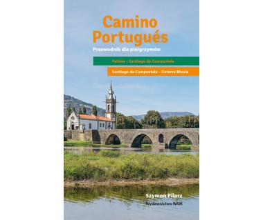 Camino Portugues. Przewodnik pielgrzyma