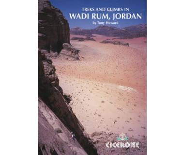 ~Wadi Rum Jordan Treks and Climbs in
