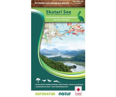 Skutari-See/Skadar Lake