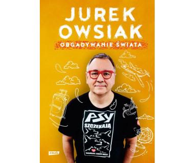Jurek Owsiak. Obgadywanie świata