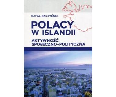 Polacy w Islandii. Aktywność społeczno-polityczna
