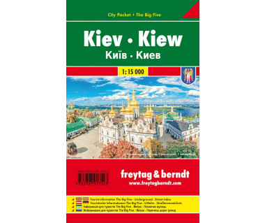 Kiev plan foliowany