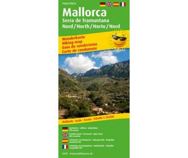427 Mallorca - Serra de Tramuntana Norte/Nord /North/Nord