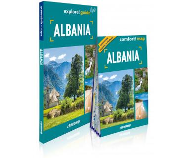 Albania 2 w 1 (light)