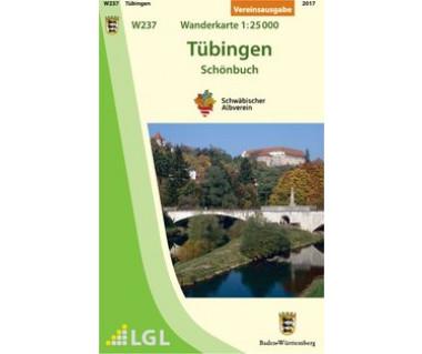 W237 Tübingen - Schönbuch