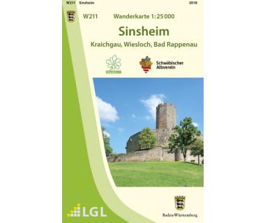 W211 Sinsheim