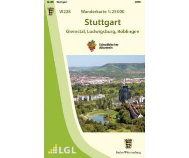 W228 Stuttgart
