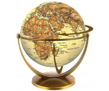 Globus antyczny (15 cm)