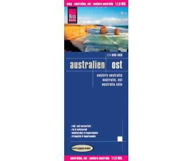 Australia Eastern