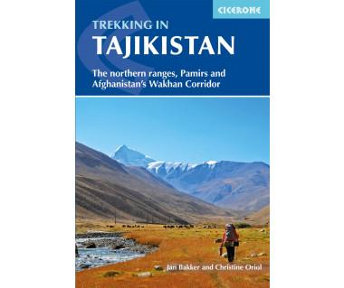 Tajikistan trekking guide