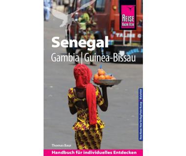 Senegal, Gambia, Guinea-Bissau