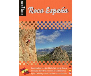 Roca Espana - Sport climbing in Southern Costa Blanca