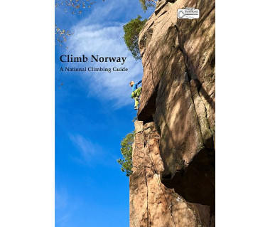 Climb Norway. A National Climbing Guide
