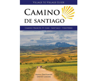 Camino de Santiago - Camino Frances