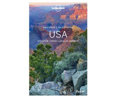 Najlepsze z Najlepszych. USA [Lonely Planet]