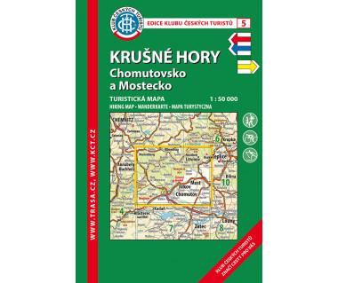 Krušné hory-Chomutovsko a Mostecko (5)