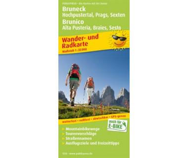 1516 Bruneck, Hochpustertal, Prags, Sexten / Brunico, Alta Pusteria, Braies, Sesto