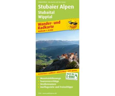 1508 Stubaier Alpen, Stubaital, Wipptal