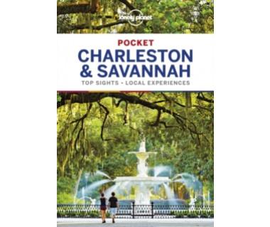 Charleston & Savannah Pocket