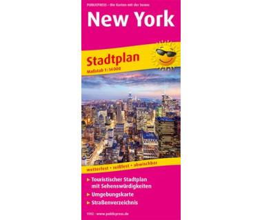 1192 New York