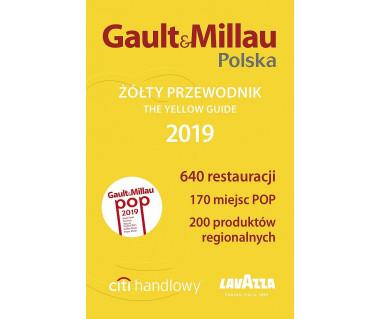 Żółty przewodnik/The Yellow Guide 2019