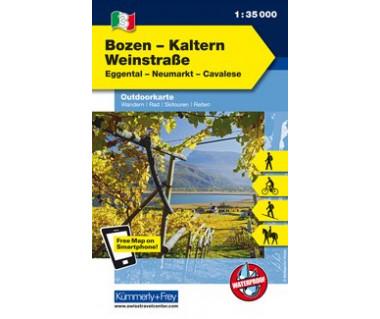 03 Bozen - Kaltern **