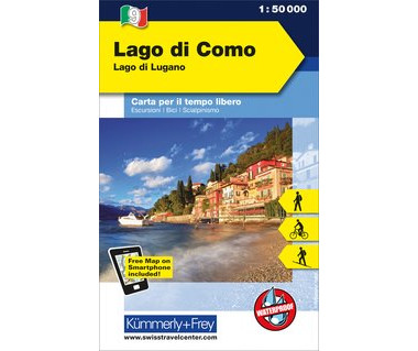 09 Lago di Como, Lago di Lugano **