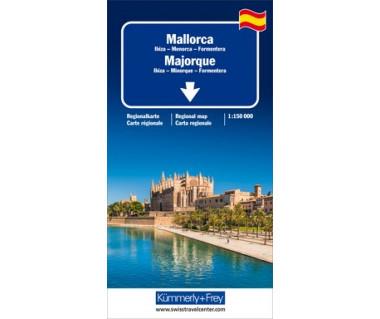Mallorca / Ibiza / Menorca / Formentera