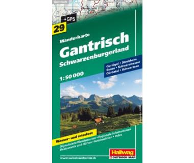 Gantrisch / Schwarzenburgerland