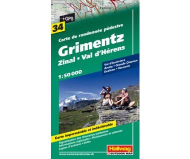 Grimentz / Zinal / Val d'Hérens