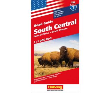 USA South Central