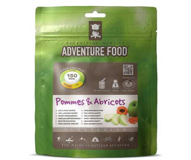 Potrawa AF Deser jabłkowo-morelowy vege 150 kcal (1 porc.)