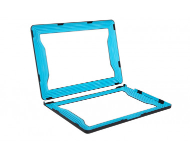 "Ochraniacz na laptopa Vectros Bumper 15""MacBook Pro"