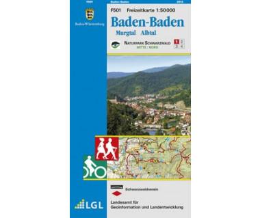F501 Baden-Baden