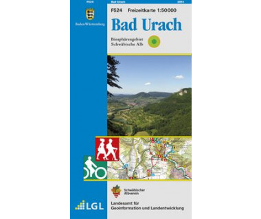 F524 Bad Urach