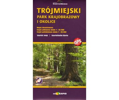 Trójmiejski Park Krajobrazowy i okolice