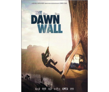 The Dawn Wall (DVD)
