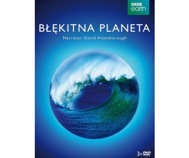 Błękitna planeta [3 DVD]
