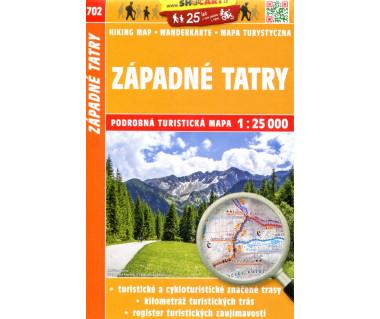 Zapadne Tatry (702)