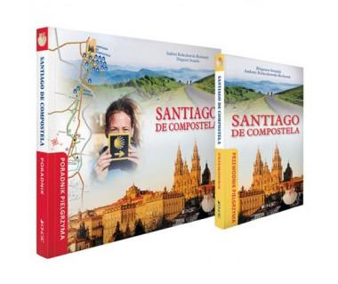 Santiago de Compostela. Przewodnik pielgrzyma