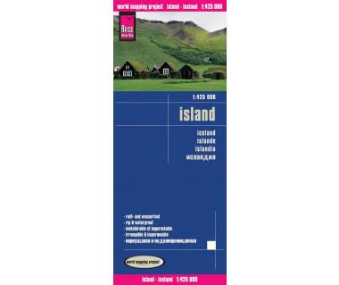 Island/Iceland