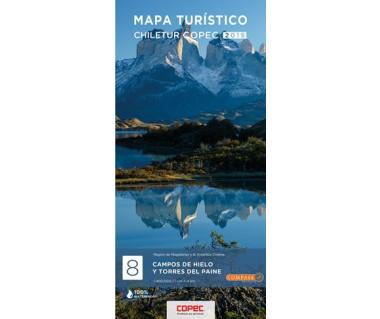 Campos de Hielo y Torres del Paine (Chile 8)